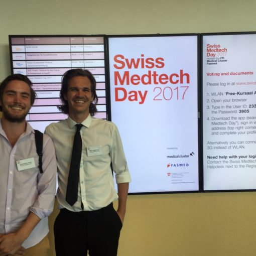 Swiss MedTech Day