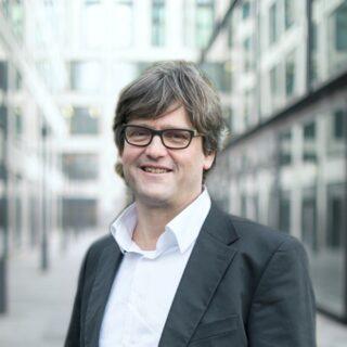 Dr. Jürg Fröhlich